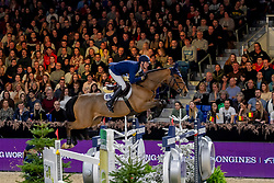 Deusser Daniel, GER, Killer Queen Vdm<br /> Jumping Mechelen 2019<br /> © Hippo Foto - Dirk Caremans<br />  30/12/2019