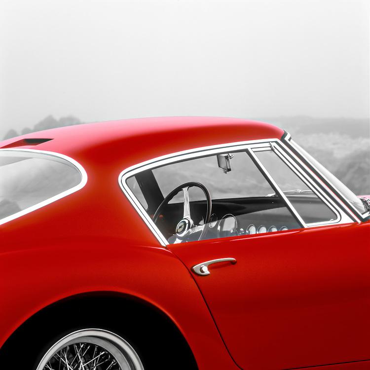 Ferrari 250 SWB Berlinetta Comp. SEFAC Hotrod.