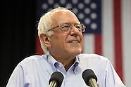 Bernie Sanders Visits New Orleans Area