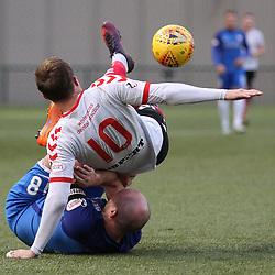 Clyde v Montrose | Scottish League Two | 2 December 2017