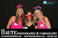 Networking Phoenix Photo Booth