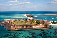 Fort Jefferson and the the Dry Tortugas are among America's most unique places and among the nation's least visited National Parks. Accessible only by boat or seaplane, primarily from Key West (or by private boats), the Tortugas are a Florida jewel with rich history.