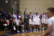 MBKB: University of St. Thomas (Minnesota) vs. Carleton College (12-08-18)