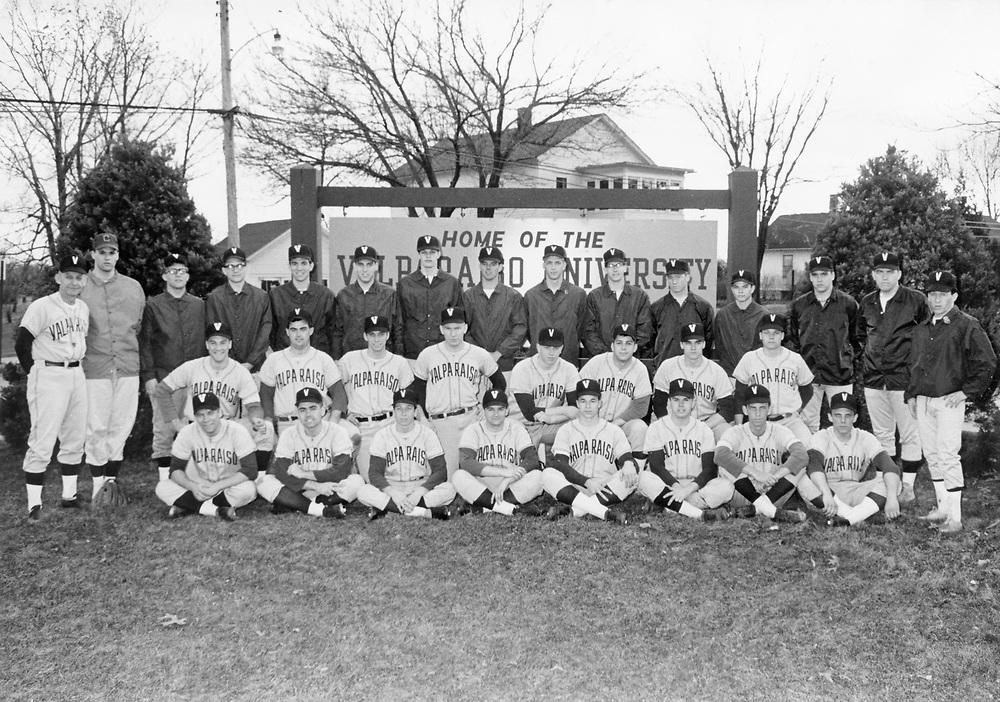 1966 Baseball<br /> Indiana Collegiate Conference<br /> Regular Season Champion