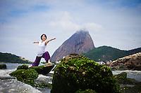 Heeki Park at Aterro do Flamengo, Rio do Janeiro