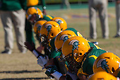 Norfolk State - Morgan State (10 Nov 12)