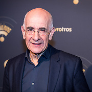 NLD/Hilversum/20180125 - Gouden RadioRing Gala 2017, Frits Spits