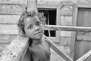 """""""Mamacita Wilson"""", Billamuk, Mosquito Coast, Honduras"""