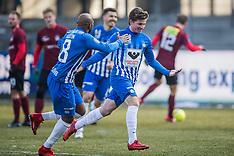 04.03.2018 Esbjerg fB - Skive IK 2:0