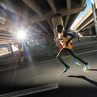 2016 Copenhagen Half Marathon