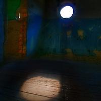 Urbex room