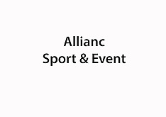 20170125 Allianc Sport & Event