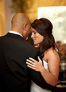 Jessica and Chris Wedding at JW Marriot in Denver photo by Aspen Photo and Design