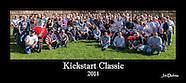Kickstart Classic 2014