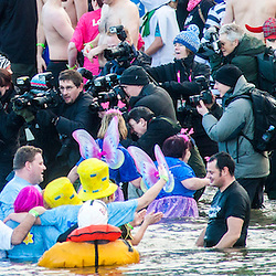 Photographers at the Loony Dook 2013
