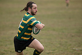 South Jersey Rugby at Doylestown - 25 March 2017