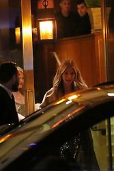 Celebrities attend Jennifer Aniston's starstudded 50th Birthday. 10 Feb 2019 Pictured: Aniston. Photo credit: Rachpoot/P&P/MEGA TheMegaAgency.com +1 888 505 6342