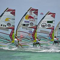 Aruba Windsurf PWA Grand Slam