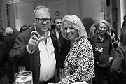JOSEPHINE PEMBROKE, Rachel Kelly celebrates the publication of ' Singing In the Rain' An Inspirational Workbook. 20 Cavendish Sq. London W1. 17 January 2019.
