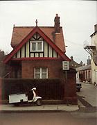 Old Dublin Amature Photos January 1984 WITH, Phibsboro, Black, Church, Kings Inn, Smithfield, North Kings St, St Brendans, Cul De Sac,
