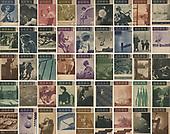 Shashin Hokoku 45 issues 1930s