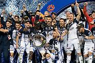 2018 A-League GF Newcastle Jets v Melbourne Victory