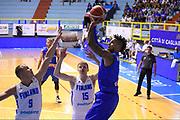 Daniel Hackett<br /> Italia - Finlandia<br /> Nazionale Italiana Maschile<br /> Torneo Sardegna a Canestro 2017<br /> Cagliari 11/08/2017<br /> Foto Ciamillo-Castoria