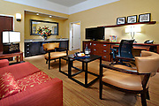 King Suite Guestroom