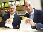 Sadiq Khan Brixton 24th April 2016
