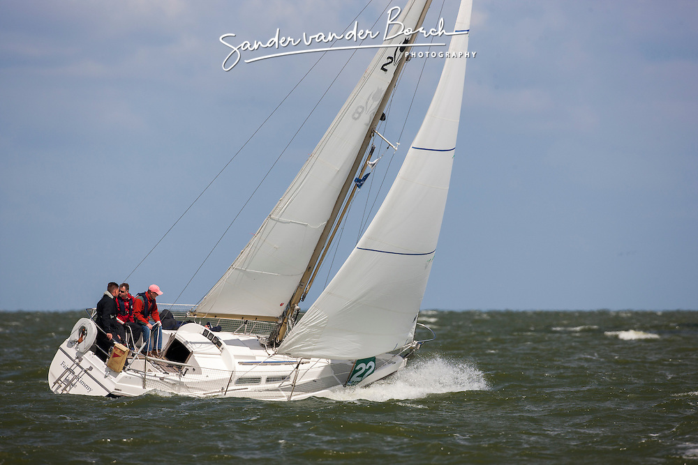 Sevenstar Contest Cup 2012, Medemblik, the Netherlands, June 2nd, 2012