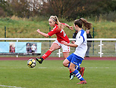 Enfield Town Ladies v Charlton Athletic Women