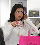 16.MARCH.2013. ESSEX<br /> <br /> LUCY MECKLENBURGH FROM TOWIE SEEN AT HER BOUTIQUE IN ESSEX. <br /> <br /> BYLINE: EDBIMAGEARCHIVE.CO.UK/ MAGICMOMENTSUK <br /> <br /> *THIS IMAGE IS STRICTLY FOR UK NEWSPAPERS AND MAGAZINES ONLY*<br /> *FOR WORLD WIDE SALES AND WEB USE PLEASE CONTACT EDBIMAGEARCHIVE - 0208 954 5968*