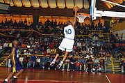 Torneo Bormio Agosto 2000<br /> carlton myers