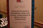i-Mon-Gov's Roundtable