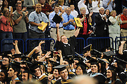 Graduate School Commencement, McCarthey Athletic Center