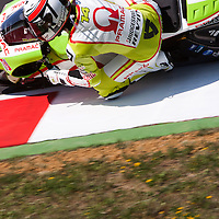 2011 MotoGP World Championship, Round 8, Mugello, Italy, 3 July 2011, Randy De Puniet