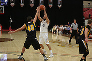 MBKB: University of Mary Hardin-Baylor vs. Pacific Lutheran University (12-28-15)