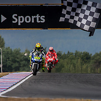 2013 MotoGP World Championship, Round 11, Brno, Czech Republic, 25 August 2013