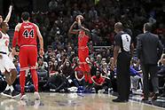 Chicago Bulls v New York Knicks - 27 December 2017