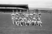 16/05/1965<br /> 05/16/1965<br /> 16 May 1965<br /> National Hurling League Final: Kerry v Laois at Croke Park, Dublin.<br /> The Laois team which beat Kerry in the Final of the National Hurling League (Division II).