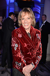Dame Esther Rantzen at a glittering St Paul's Cathedral carol concert to celebrate Childline's 30th anniversary hosted by the NSPCC in the presence of HRH The Countess of Wessex., London England. 13 December 2016.