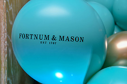 Atmosphere at the launch of the Fortnum & Mason Christmas & Other Winter Feasts Cook Book by Tom Parker Bowles held at Fortnum & Mason, 181 Piccadilly, London, England. 17 October 2018.