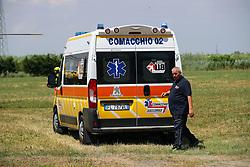 INCIDENTE AUTO MOTO COMACCHIOAMBULANZA COMACCHIO SOCCORSO<br /> INCIDENTE AUTO MOTO COMACCHIO