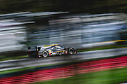 May 4-6 2018: IMSA Weathertech Mid Ohio. 5 Mustang Sampling Racing, Cadillac DPi, Joao Barbosa, Filipe Albuquerque,