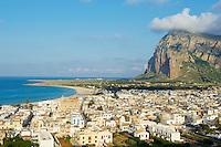 Italie, Sicile, region de Trapani, San Vito Lo Capo // Italy, Italia, Sicily, Sicilia, Trapani district, San Vito Lo Capo