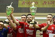 Fussball Stadtmeisterschaft Ludwigshafen