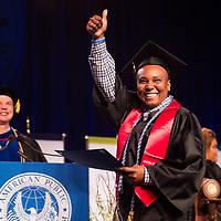 Undergraduate Ceremony 2017