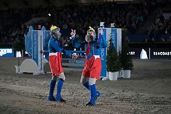 Fancy Dress, Devos Lieven, Denutte Hendrik<br /> Fancy Dress<br /> Vlaanderens Kerstjumping Memorial Eric Wauters<br /> © Dirk Caremans<br /> 27/12/2016