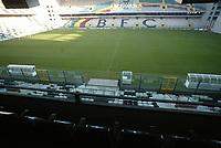 PORTO-12 DEZEMBRO:PRESIDENTIAL BOX (camarote presidencial) do Est‡dio do Bessa, reconstruido para albergar a equipa da primeira liga Boavista F.C. e o EURO 2004 12-12-2003 <br />(PHOTO BY: AFCD/JOSƒ GAGEIRO)