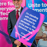 George Howarth MP;<br />